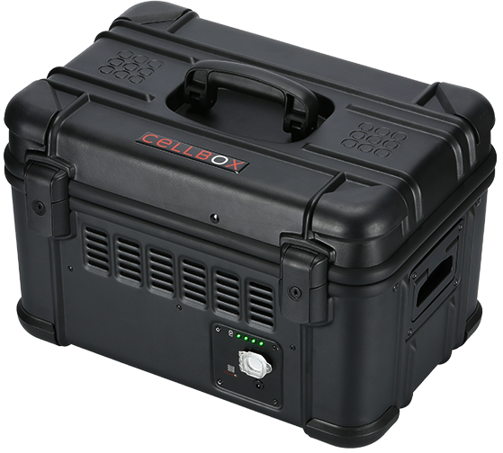 Product picture of Cellbox flight CDI